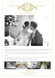 Wedding & Event Photographer