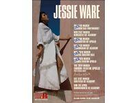 2x Jessie Ware tickets available @ London Hammersmith Apollo