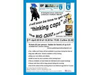 Medway Guide Dogs Big Quiz
