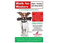 Walk for Wadars