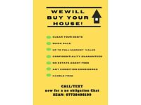Want To Sell Your Hour House Quick and hassle free?