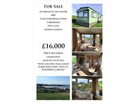 Luxury Pre-Owned Holiday Homes at amazing prices