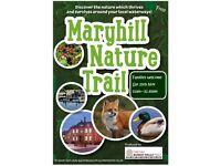 Maryhill Nature Trail