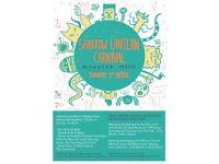 Sharrow Lantern Carnival 2018