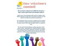 Marie Curie - Friendly Fundraising Assistant x 2