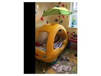 toddler bed cozy coupe car