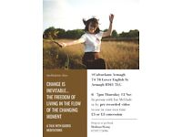 Meditation Classes in Armagh