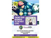 Social Media Marketing and Lead Generation
