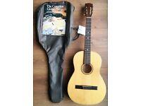 Hokada Size 3/4 Classical Spanish Acoustic Guitar