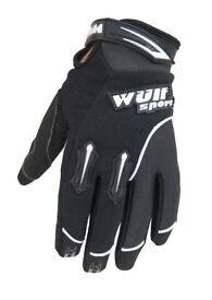 New Wulfsport Kids Stratos Gloves