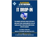 I.T. Drop In Session