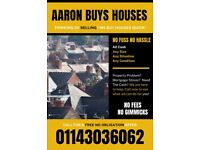 Offer in 48 Hours: We Buy House