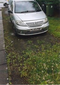 Silver ideal first car very ecconomical 60mpg Tax £30 new MOT serviced