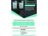 MOBILE PHONE REPAIR SERVICE OLDHAM - IPHONE ALI
