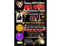 Charity Gala Dinner in aid of The Royal Manchester Children's Hospital