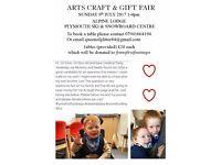 Art/craft&gift fair