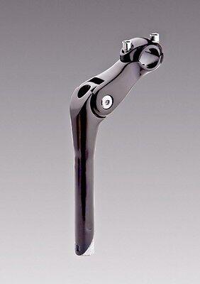 Lenker Vorbau Winkelverstellb Schaft 02213 22,2 schwarz Alu Auslage 90 mm Nr
