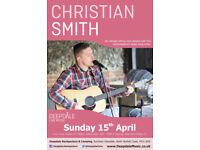 Christian Smith - Sunday Session