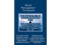 FREE Mood Management Workshop