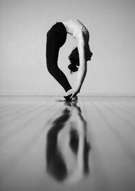 Private Yoga Tutorial
