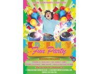 Children Party Entertainer