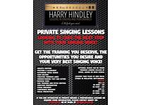 Private Singing Lessons in Wollaton, Nottingham