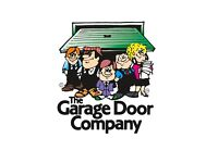 Garage Door Repairs & New Doors