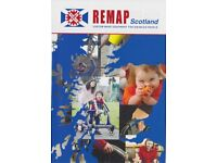 Remap Scotland - looking for Volunteers or Clients!