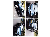 2007 Mitsubishi Outlander Diesel Estate 2.0 DiD, 5-Door, 7-Seats