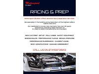 Mechanic Motorsport Division Road / Race Service & Repair
