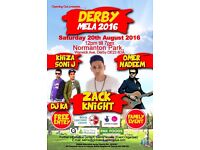 DEBY MELA 2016 - ALL INVITED TO THE FREE EVENT AND STALLS AVAILABLE