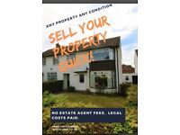 SELL YOUR PROPERTY QUICK!