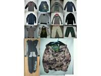 Boys 7- 8 Years Clothes
