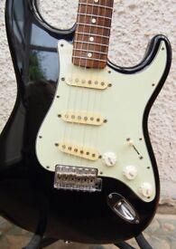 Fender 62 Re Issue Strat MIJ 1994