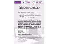 Would you like to contribute to autism research?
