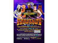 American Wrestling Live - Todmorden