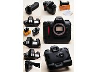 Nikon F80 35mm Film Camera with Nikon MB-16 Battery Grip in Mint Condition £120.00 ono