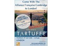 Molière's Tartuffe in London