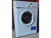 Indesit 7kg washing machine