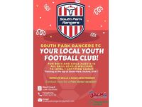 South Park Rangers Youth FC