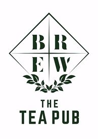 First Rate Crew Needed for Tooting Tea Pub - Front of House - £8 ph + tips