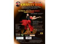LOOKING FOR BALLROOM DANCING PARTICIPANTS TO JOIN OUR EVENT