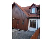 Modern 2 Bedroom House in Westhill - Walk in condition