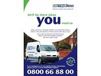Drain Care and Repair – MetroRod (Berkshire and Swindon)