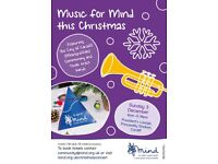Music for Mind the Christmas