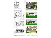Architect | Planning Permission | Building Regulation | Extension | Loft Conversion | Builder |