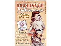 Burlesque Showcase