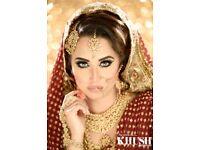 Bridal Hair and Makeup Artist - wedding, party, prom. Bradford leeds halifax dewsbury huddersfield