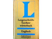 German to English Dictionary