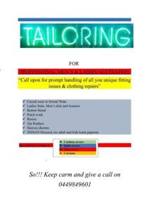 indian stitching | Dress Making & Alterations | Gumtree